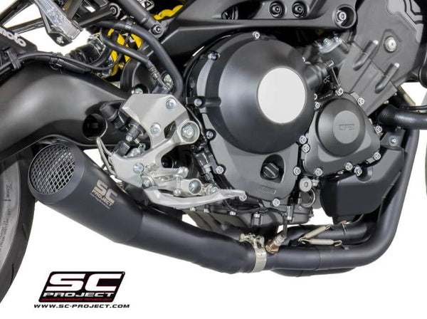 SC Project High Performance Motorcycle Exhaust | Motostarz