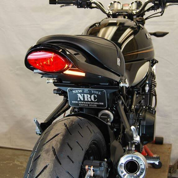 New Rage Cycles Fender Eliminator Kit '18-'20 Kawasaki Z900RS