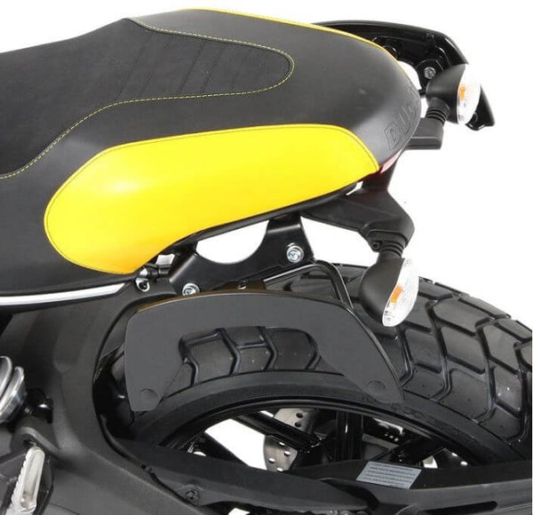 Hepco & Becker C-BOW Mounting System For Ducati Scrambler