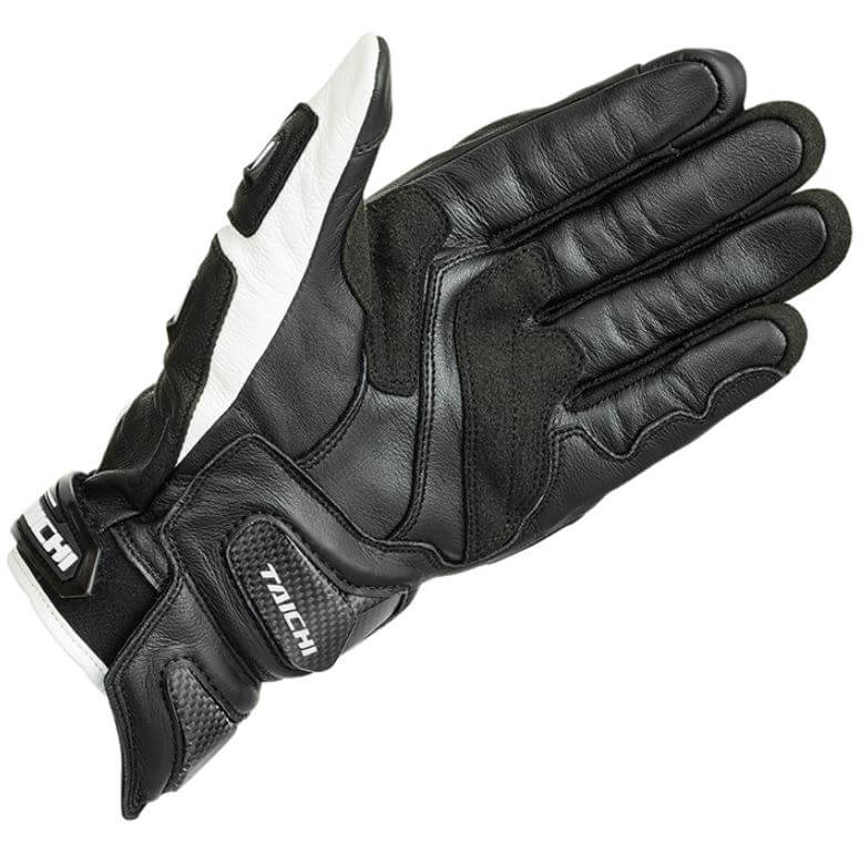RS Taichi RST441 Raptor Leather Gloves V2