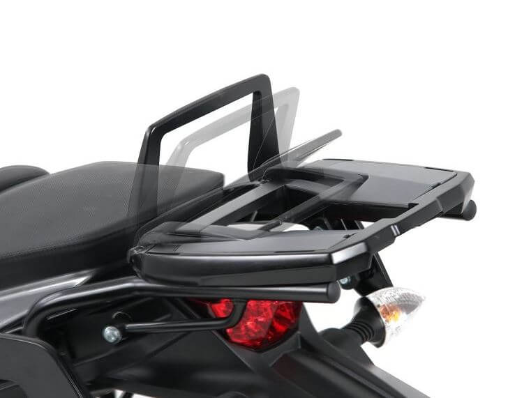 Hepco & Becker Rear Easyrack With OEM Rack '15+ BMW S1000XR