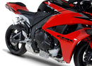 Yoshimura Race RS-5 SS/Carbon Full Exhaust System 2009-2015 Honda CBR600RRYoshimura Race RS-5 SS/Carbon Full Exhaust System '09-'18 Honda CBR600RR