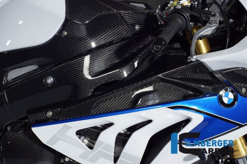 ILMBERGER Carbon Upper Side Panel (Right) 2009-2014 BMW S1000RR/HP4