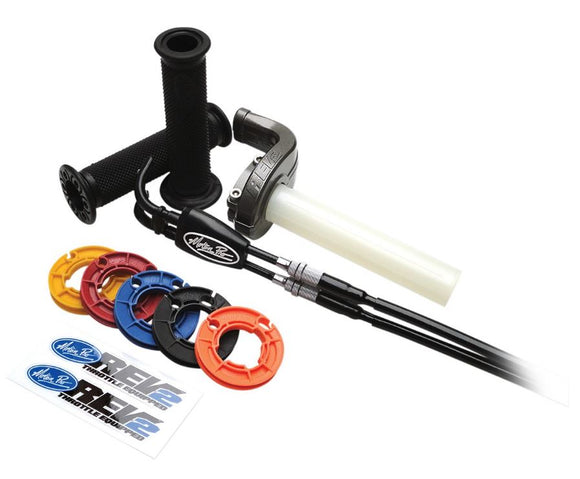 Motion Pro Rev2 Variable Rate Throttle Kit