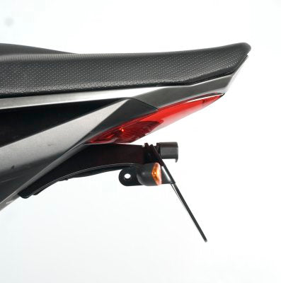 R&G 'Tail Tidy' Fender Eliminator Kit 2009- Aprilia RSV4/Factory, 2011- Touno V4, 2011- RS4 125