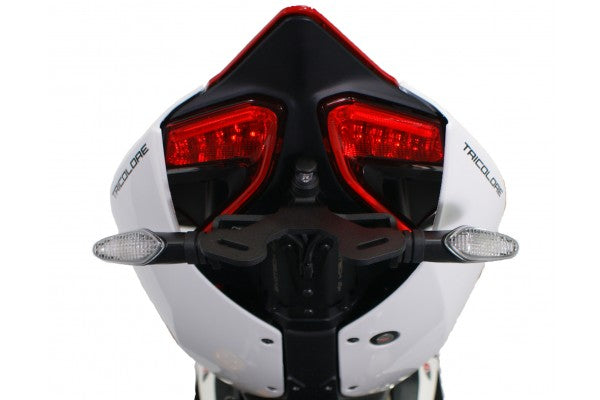 Evotech Performance Tail Tidy/Fender Eliminator Kit For Ducati 899/959/1199/1299 Panigale