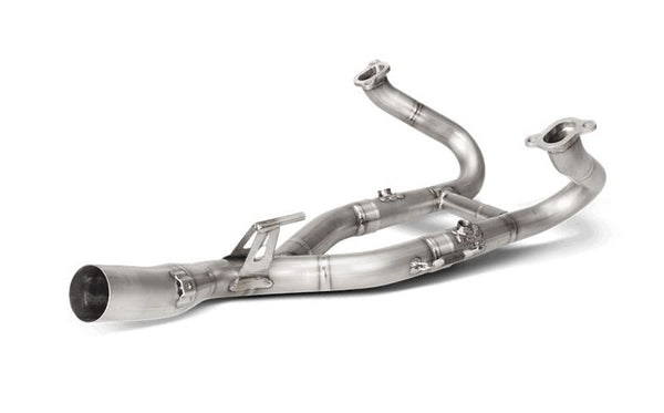 Akrapovic Optional Headers 2015-2017 BMW R1200R/RS [E-B12R6 /  E-B12E2]