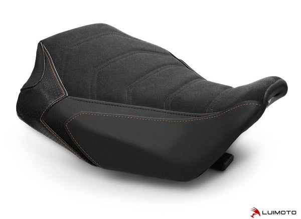 LuiMoto Sport Cafe Rider Seat Covers '19-'20 Honda CB650R