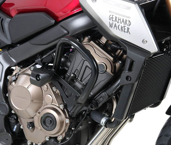 Hepco & Becker Crash Bar Engine Guard 2019+ Honda CB650R