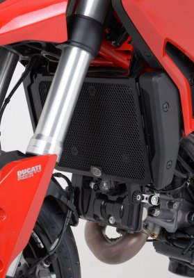 R&G Racing Radiator Guard for Ducati Hypermotard 821/939 & Hyperstrada 821/939