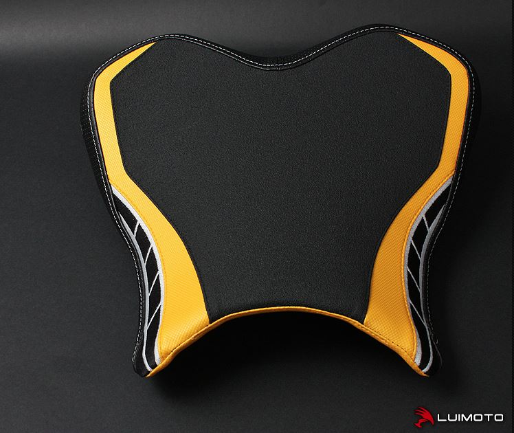 LuiMoto Anniversary Edition Seat Cover 2015-2016 Yamaha R1