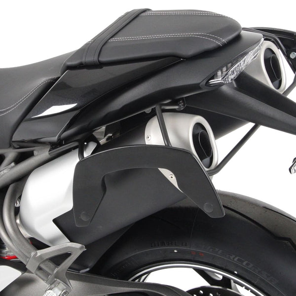Hepco & Becker C-Bow Carrier for 2016- Triumph Speed Triple 1050 S/R/RS