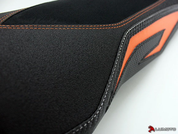 LuiMoto Seat Cover for 2008-2015 KTM 690 Enduro R