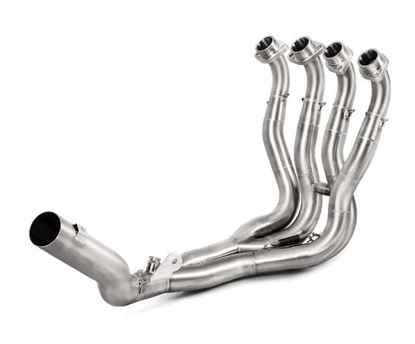 Akrapovic Optional Header (SS) Exhaust 2017-2018 Suzuki GSX-R1000/R | E-S10R6