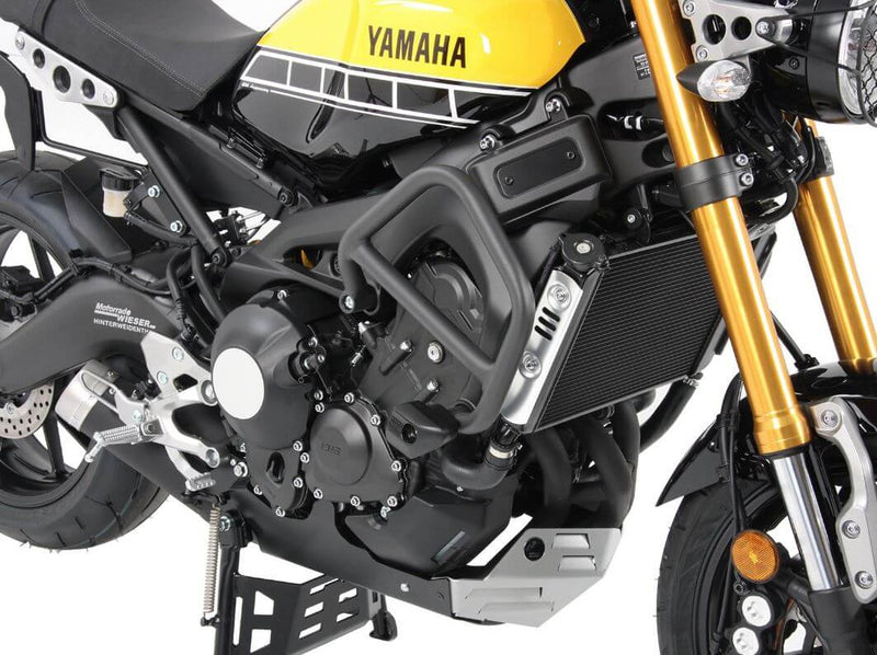 Hepco & Becker Engine Guard w.Sliders '16-'20 Yamaha XSR 900