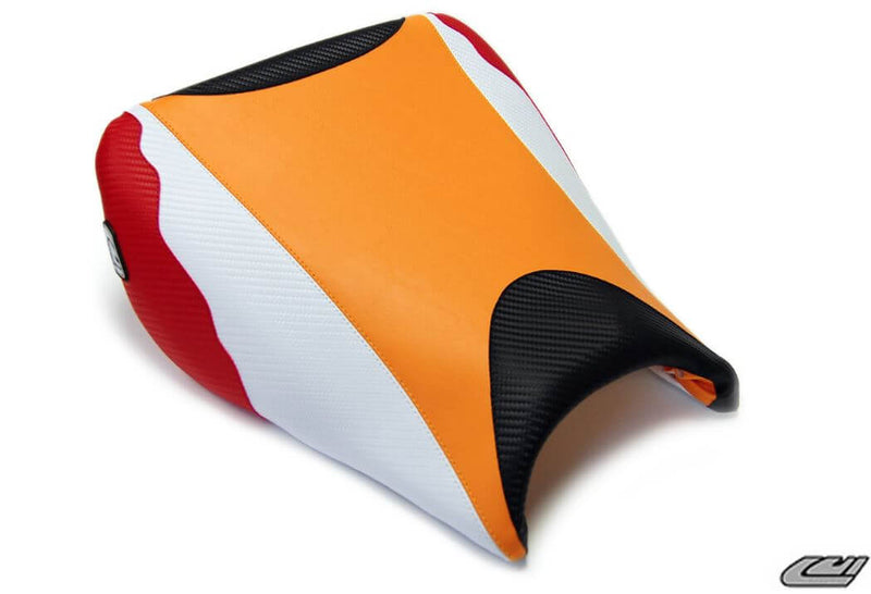 LuiMoto Limited Edition Seat Cover 04-07 Honda CBR1000RR