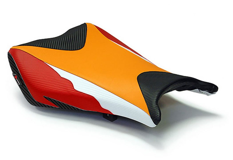 Luimoto Limited Edition Seat Cover for 2012-2015 Honda CBR1000RR