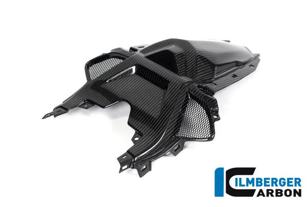 ILMBERGER Carbon Fiber Single Person Middle Seat for Street '19-'20 BMW S1000RR