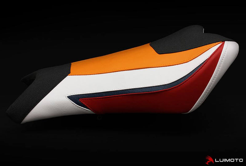 Luimoto Limited Edition SP Seat Cover '12-'16 Honda CBR1000RR