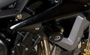 R&G Racing Aero Frame Slider Kit for 2013 Triumph Street Triple 675