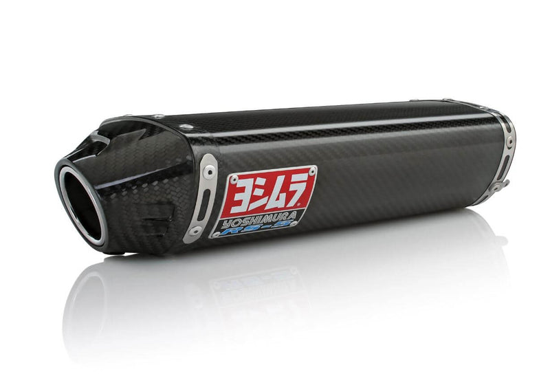 Yoshimura Race RS-5 SS/Carbon Full Exhaust System '09-'20 Honda CBR600RR