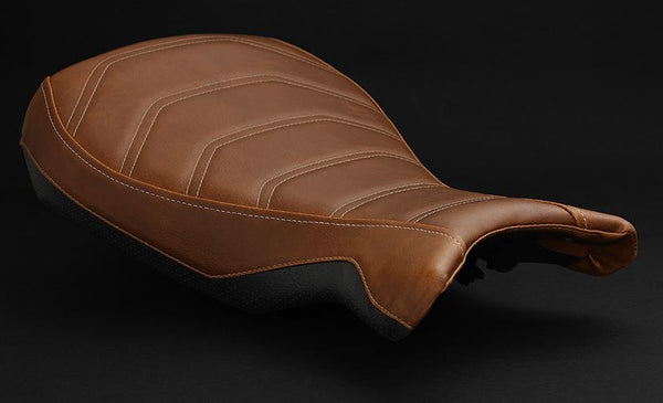 LuiMoto Rider Seat Covers for 2014-2015 BMW R NineT