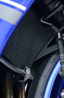R&G Racing Radiator Cooler Guard 2009-2014 Yamaha YZF R1