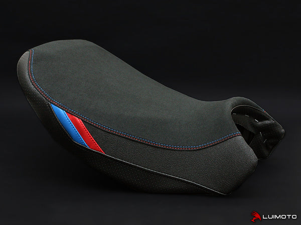 LuiMoto Motorsports Seat Cover for 2013-2018 BMW R1200GS | Rider Low Seat