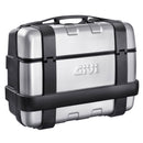 GIVI TRK33N Trekker Top/Side Case - 33 Litters/Case (Each)