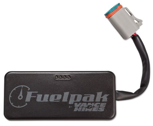 Vance and Hines Fuelpak FP3 for 2011-2015 Harley-Davidson Models [66005]