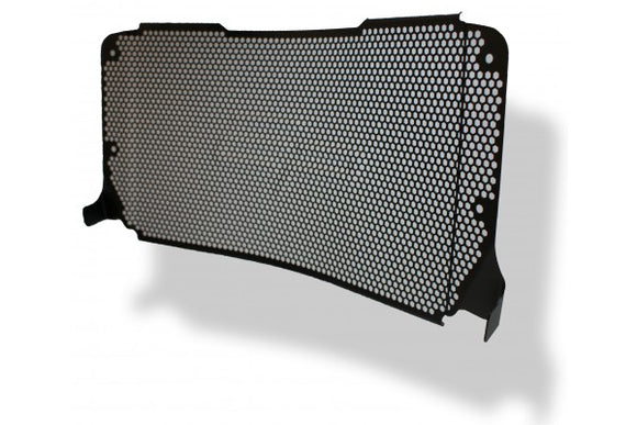 Evotech Performance Radiator Guard for 2013-2014 Triumph Explorer 1200