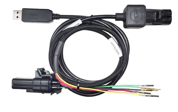 Flash Tune Data-Link ECU Flashing Kit '19-'20 Kawasaki ZX6R, '17-'20 Z900