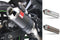 Scorpion Factory Oval Slip-on Exhaust System '08-'12 Kawasaki Ninja 250R