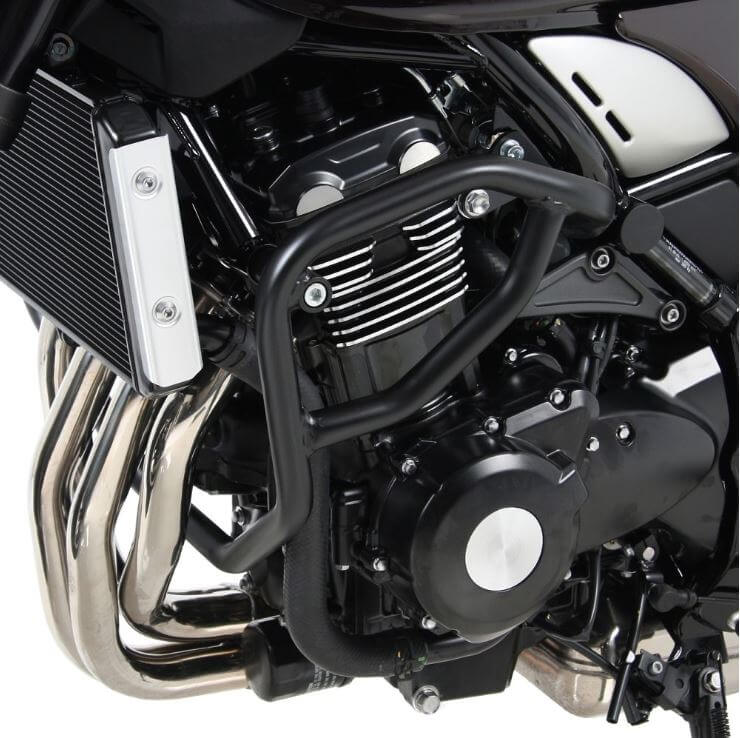 Hepco & Becker Engine Guard '18-'19 Kawasaki Z900RS & Cafe