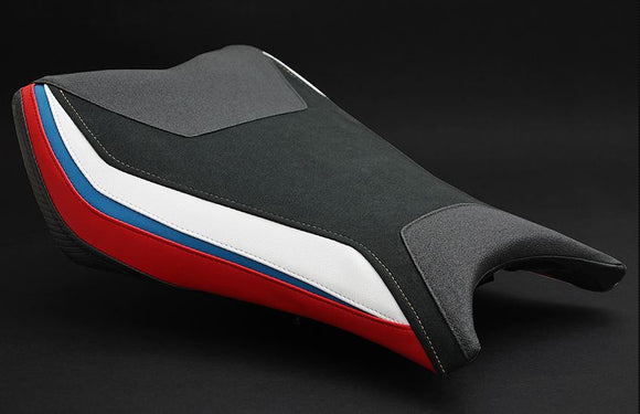 Luimoto SP Race Seat Cover for 2012-2015 Honda CBR1000RR