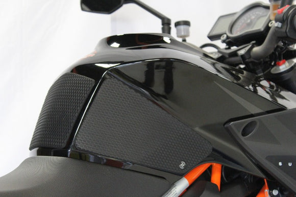TechSpec Snake Skin Tank Grip Pads 2014-2018 KTM 1290 Super Duke R