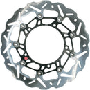 Braking SK2 Motorcycle Front Brake Rotors