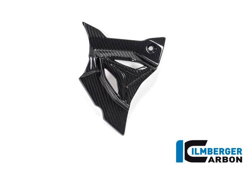 ILMBERGER Carbon Fiber Front Sprocket Cover for Street '19-'20 BMW S1000RR