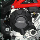 GB Racing Engine Covers For '12-'20 MV Agusta 675/800