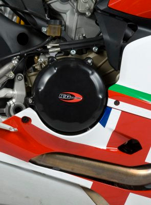 R&G Racing Right Side Engine Case Covers 2012- Ducati 1199 Panigale