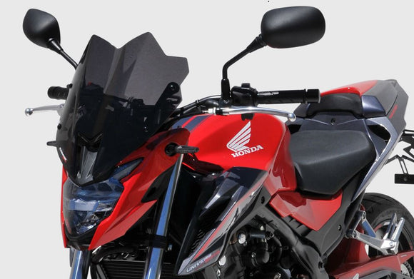 Ermax Sport Windscreen / Nose Screen 2016-2017 Honda CB500F