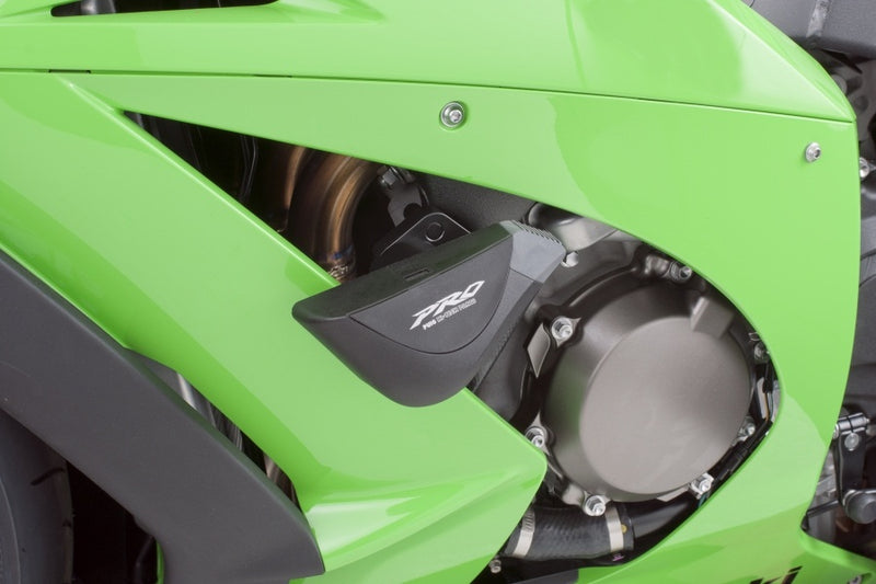 Puig PRO Frame Sliders for 2011-2020 Kawasaki ZX10R
