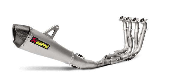 Akrapovic Racing Line (Titanium) Full Exhaust System 2015-2017 BMW S1000RR