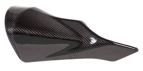 M4 Carbon Fiber Heat Shield for '11-'20 Suzuki GSXR 600/750