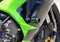 Sato Racing Frame Slider Kit for 2013-2015 Kawasaki ZX6R 636