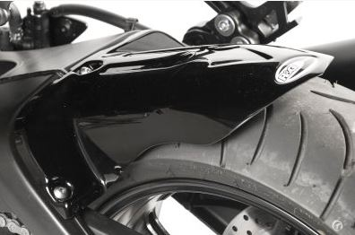 R&G Racing Rear Hugger For 2006-2015 Yamaha FZ1 & 2011-2014 FZ8