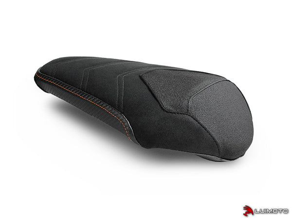 LuiMoto Seat Covers for 2016-2017 KTM 1290 Super Duke GT | Passenger