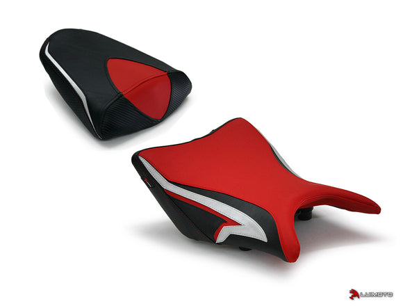 LuiMoto Tribal Blade Seat Cover for 2011-2013 Honda CBR250R