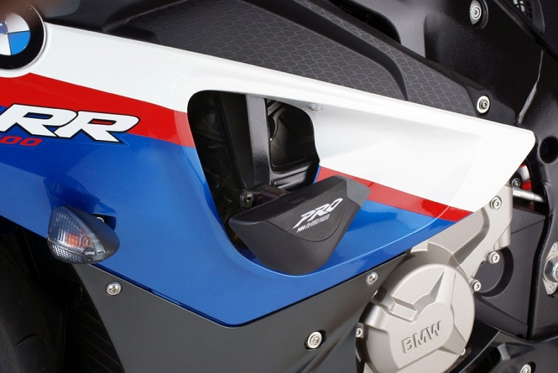 Puig PRO Frame Sliders for 2009-2011 BMW S1000RR