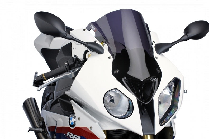 Puig Z Racing Windscreen for 2009-2014 BMW S1000RR